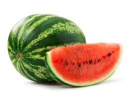 Melon mélange sorted out