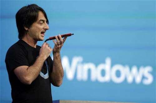 Microsoft spreads Cortana abroad in Windows Phone