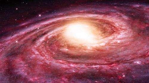 Milky Way ransacks nearby dwarf galaxies