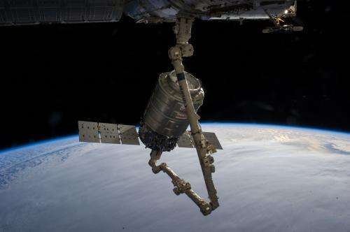 NanoSatisfi and Southern Stars experiments, Planet Labs small satellites among NASA Cargo on Space Station