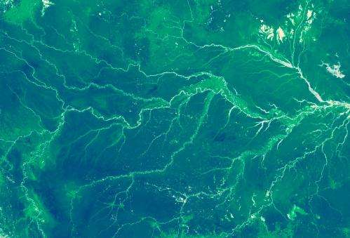 NASA selects instruments to track climate impact on vegetation