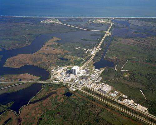 NASA sites across U.S. vulnerable to climate change
