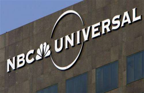 NBCUniversal settles with unpaid interns for $6.4M