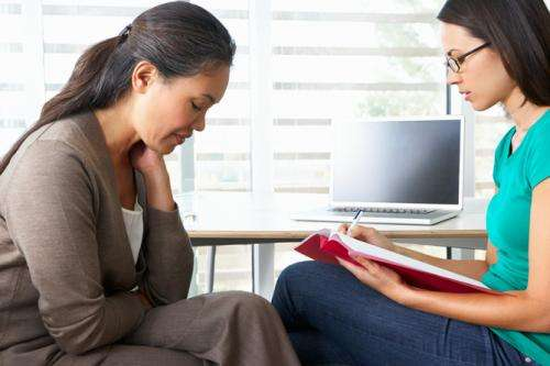 Need to see a psychiatrist? Call your insurance company first