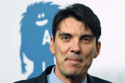 Negatives aside, AOL CEO posts positive results (Update)