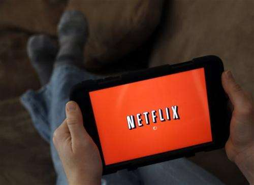Netflix raises prices by a $1 for new subscribers