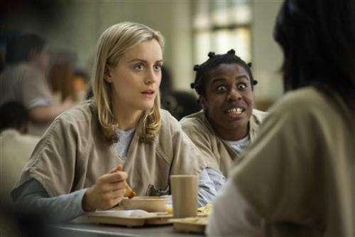 Netflix tops 50M subscribers as 2Q earnings soar