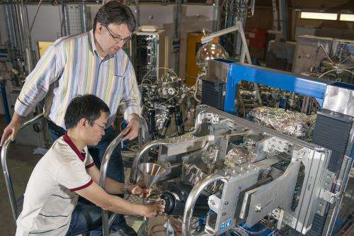 New effect might be important for emergence of high-temperature superconductivity
