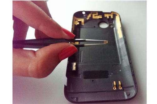 New loss mechanism for global 4G roaming
