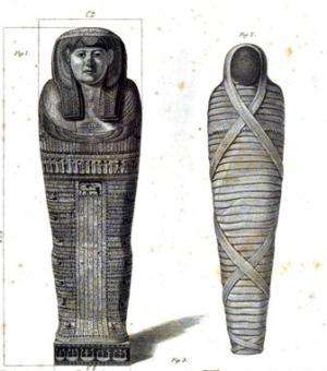 New research unwraps the study of ancient Egypt