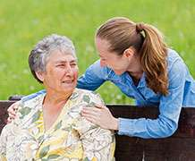 New study combats depression in carers