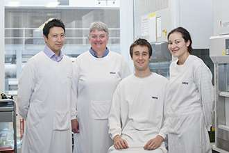 New test could simplify the diagnosis of coeliac disease
