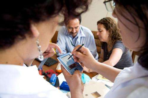 NIH center sets new goals for global health research and training