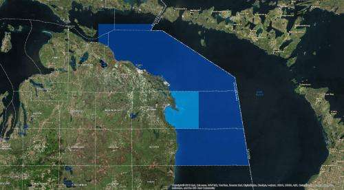 NOAA expands Thunder Bay National Marine Sanctuary in Lake Huron