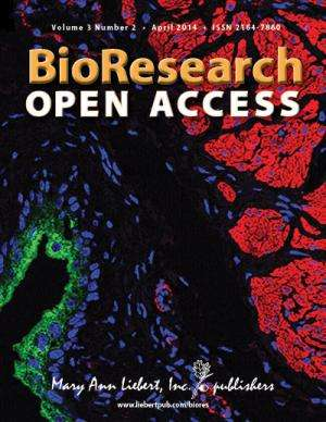 Novel marker discovered for stem cells derived from human umbilical cord blood