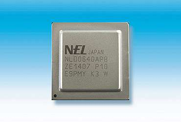 NTT Electronics Ships Industry's First 20nm Low-Power Coherent DSP