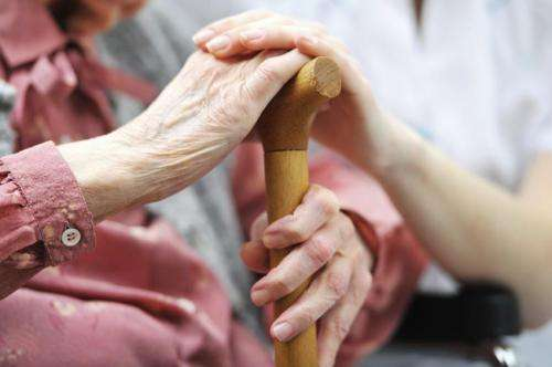 Nursing home infection rates on the rise, study finds