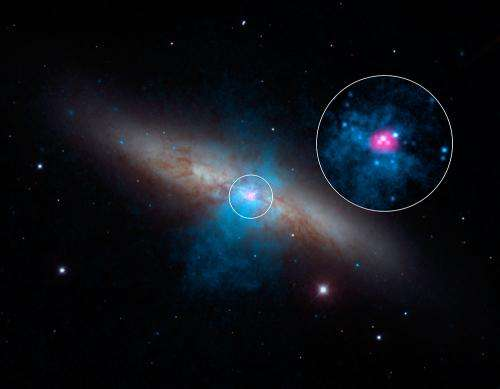 First ultraluminous pulsar: NuSTAR discovers impossibly