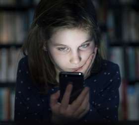 "Online bullying ""rapidly increasing"" in Australia"