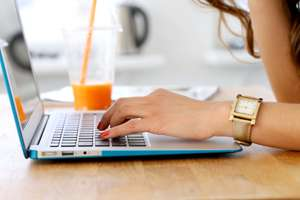 Online social networking linked to use of web for health info