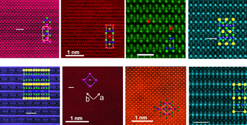 ORNL scientists uncover clues to role of magnetism in iron-based superconductors