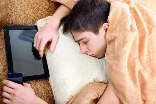Our dependence on digital devices may affect sleep and memory