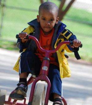 Parenting plays key role when african american boys move from preschool to kindergarten