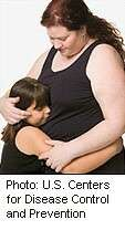 Parents feel limited in ability to prevent child obesity