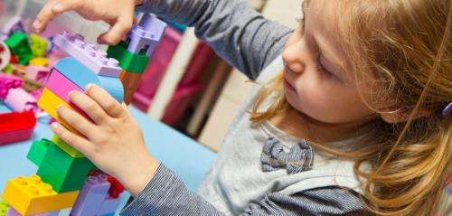 Poorer children in private preschools 'at double disadvantage'