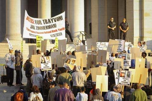 Prejudice toward African American dialect can result in unfair rulings
