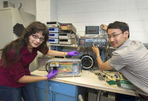 Production phase for LSST camera sensors nears
