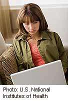 Prosocial internet support group not beneficial for breast cancer