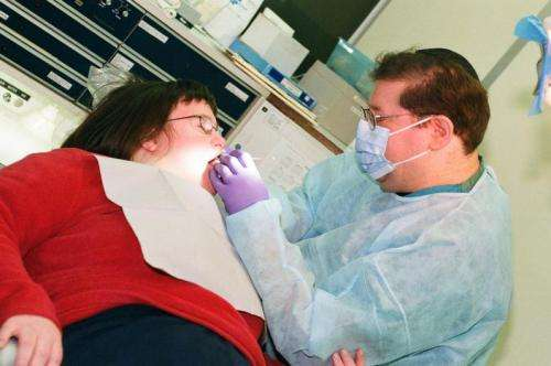 Providing Dental Care for Patients with Disabilities