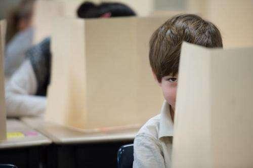 Public oversight improves test scores in voucher schools
