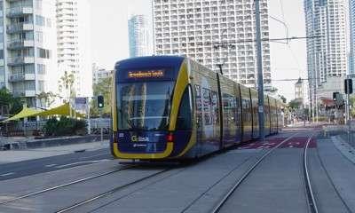 Railway Institute solves Gold Coast light rail noise issues