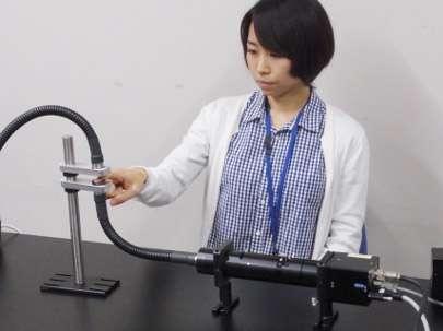 Real-time blood testing using fingertip-penetrating light