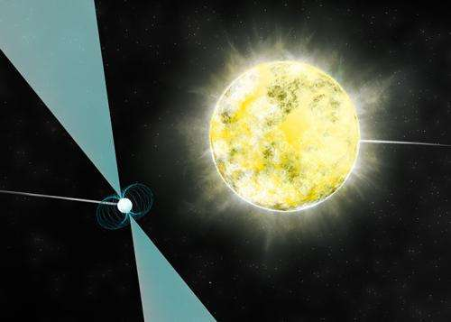 Remarkable white dwarf star possibly coldest, dimmest ever