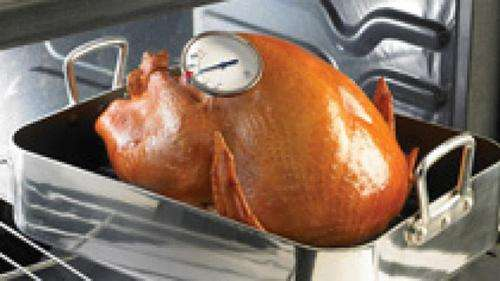 Research, food-safety fundamentals guide holiday meal preparations