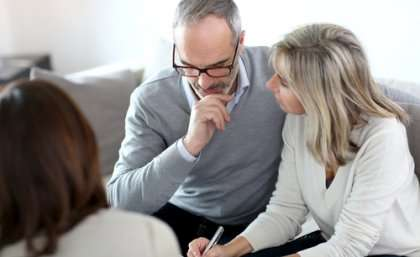 Retiree couples who plan together thrive together