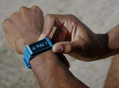 Review: Pulse O2 activity tracker doesn't quicken my pulse