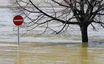 Risks from extreme weather are 'significant and increasing'