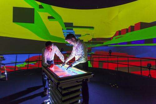 Carbon dating virtuelle Lab