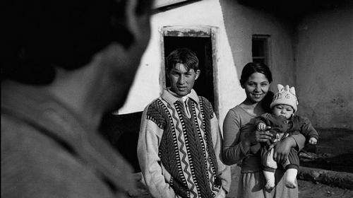 Romani research reveals cause for inherited condition