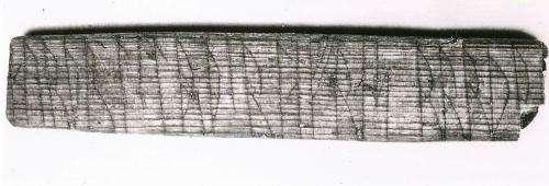 Runologist breaks jotunvillur code-on-a-stick