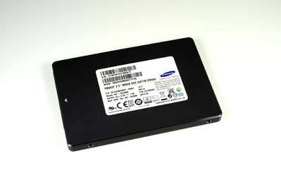 Samsung begins mass production of industry's first 3-bit NAND solid state drive for data centers