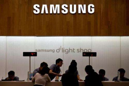 Samsung says it has reached a deal to buy a US home automation startup SmartThings
