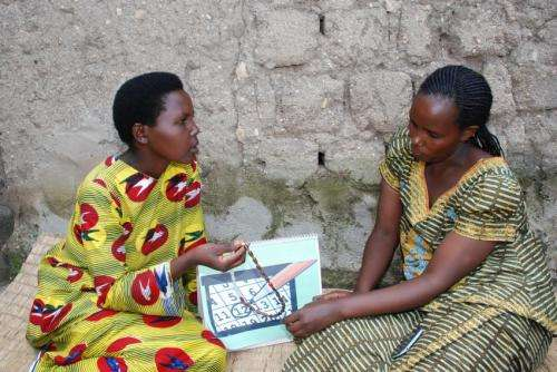 Scaling up health innovation: Fertility awareness-based family planning goes national