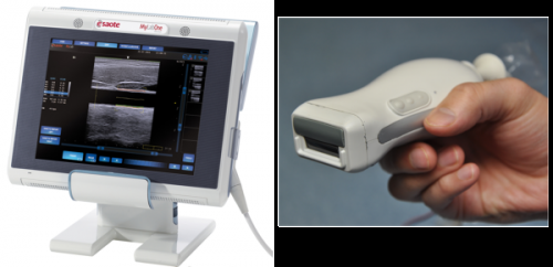 Scientists develop compact medical imaging device