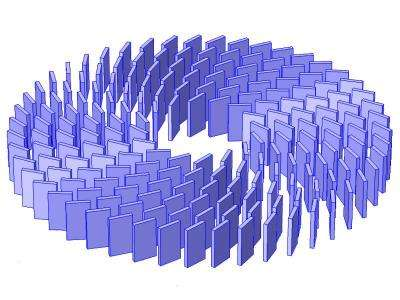 Scientists twist sound with metamaterials
