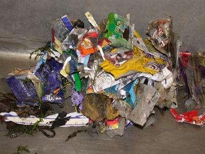 Scientists uncover hidden river of rubbish threatening to devastate wildlife